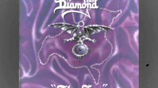 King Diamond - The Trial (Chambre Ardente) [Subtitulos Español]