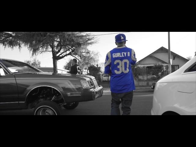 King Lil G - LA Vibe