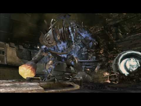 Star Wars: The Force Unleashed - Raxus Prime