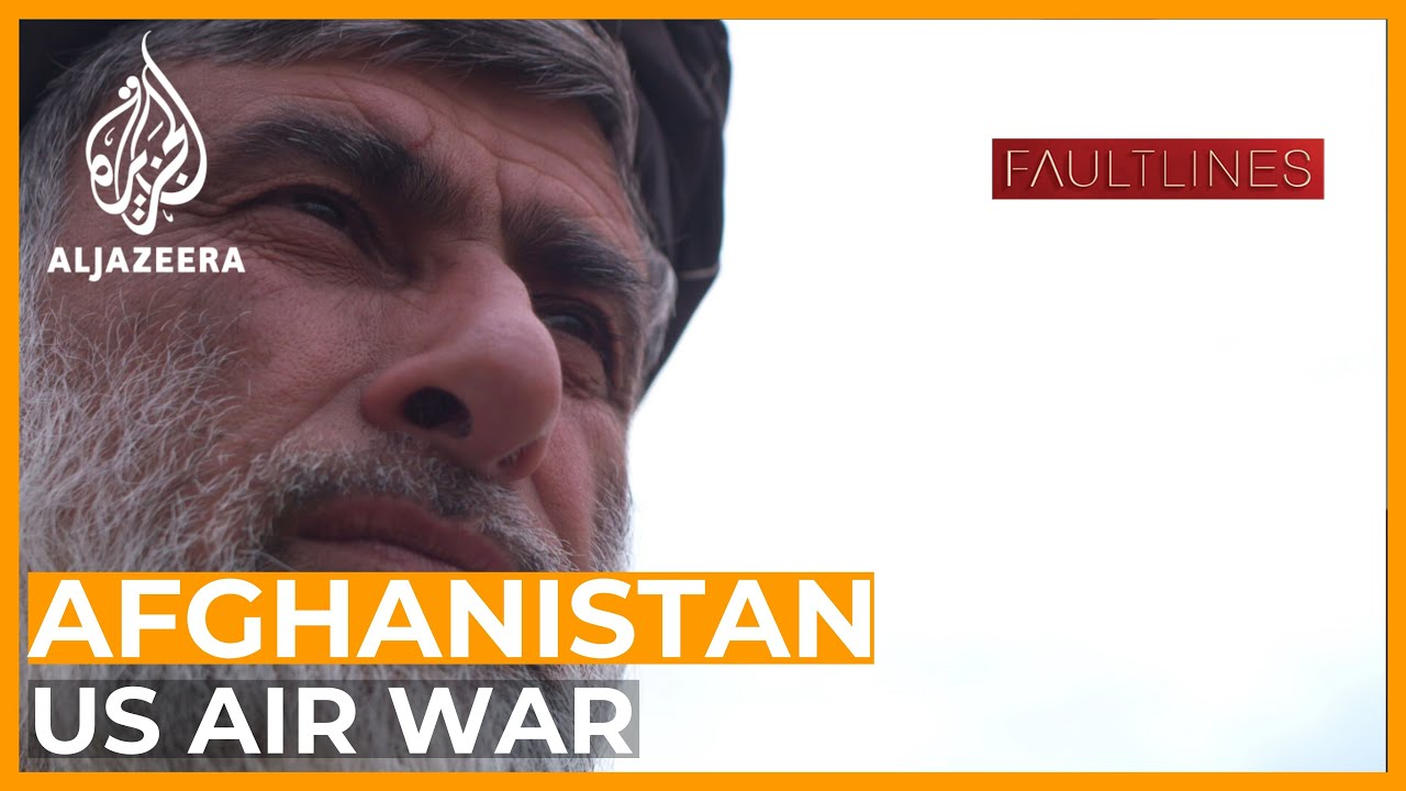 Afghanistan Is Your Fault