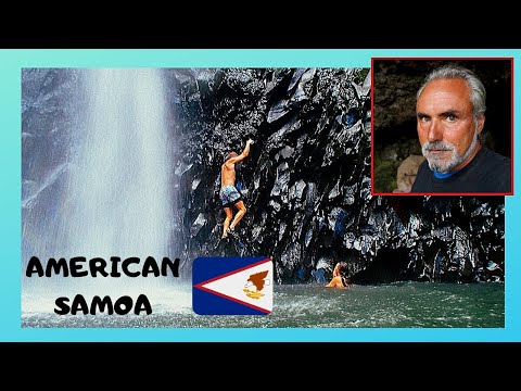 AMERICAN SAMOA, the spectacular NU