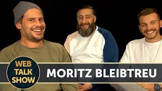 "Baixar Moritz Bleibtreu, Kida Ramadan & Edin Hasanović: ""Nur Gott kann mich richten ist hart!"""