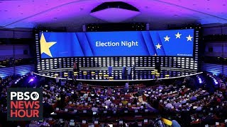 Europe at a crossroads as European Parliament elections reveal polarization