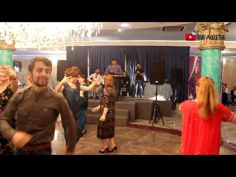 ПАМИРСКАЯ СВАДЬБА В МОСКВЕ-2019   PAMIR WEDDING-2019