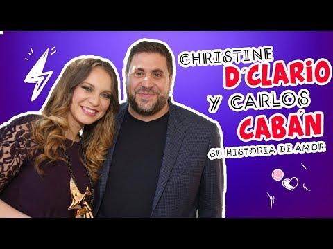 T.4 - E.15 / CHRISTINE D´CLARIO Y CARLOS CABÁN - SÍ VALE ESPERAR