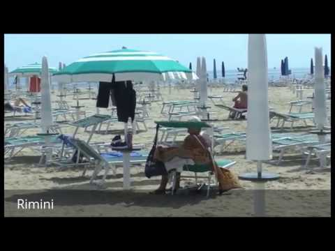 Places to see in ( Rimini - Italy )