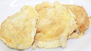Пышные биточки из хека за 10 минут - Простой и вкусный рецепт - Блюда из хека / Hake Fish Recipe