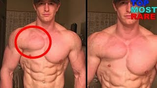 14 Bodybuilders You Won't Believe Actually Exist