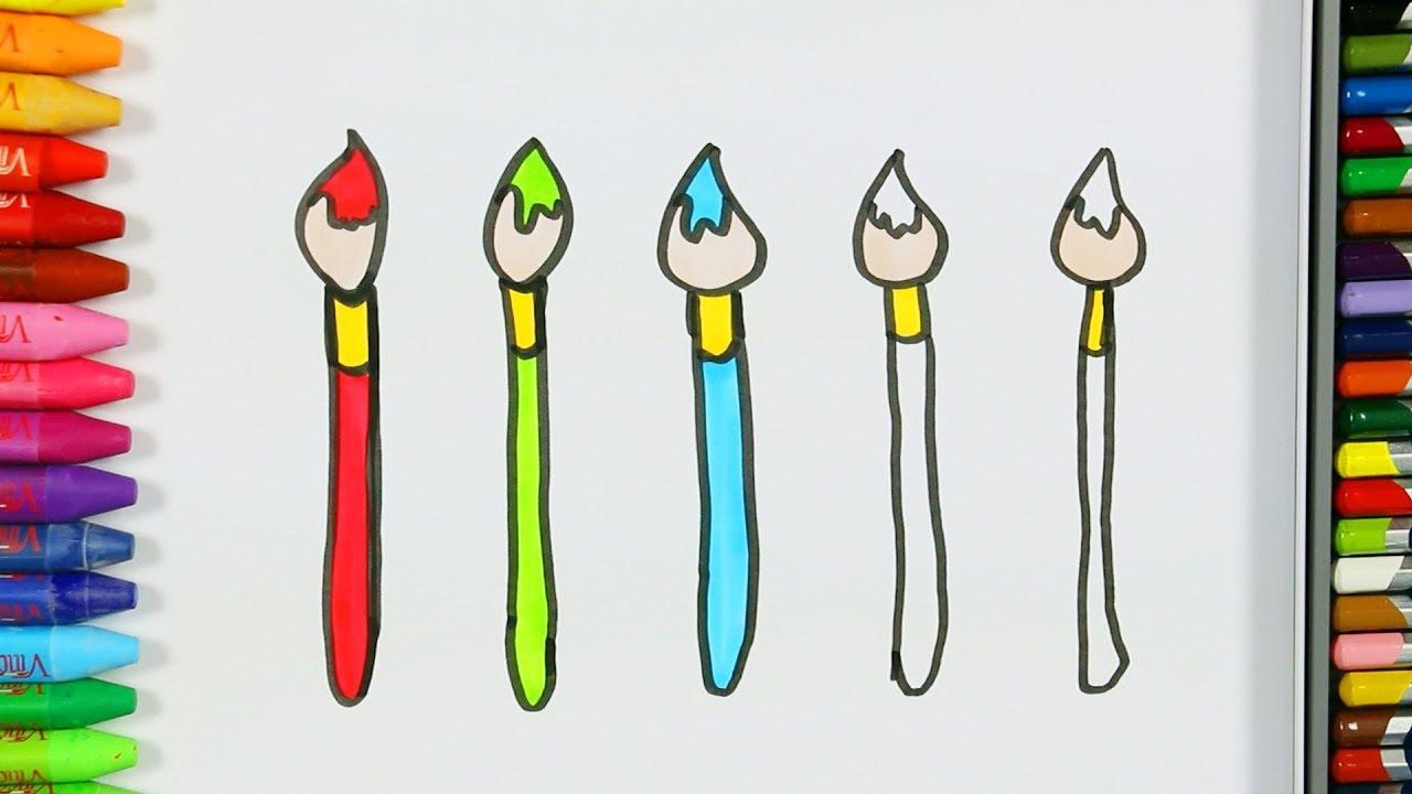 Berühmt Malvorlagen Für Kinder Lernen Galerie - Malvorlagen-Ideen ...