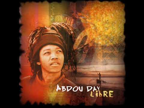 Abdou Day  - Libre (2002)