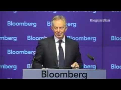 Tony Blair  'I say lies': Cassetteboy's video mashup