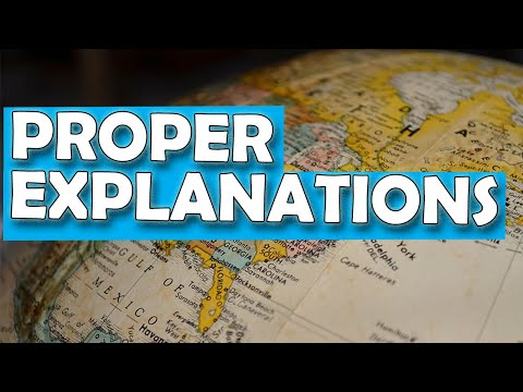 Country Names and their Etymologies #14