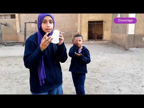 Our Story: A Participatory Video Baseline with the Al Amal School for the Deaf on First Aid Training