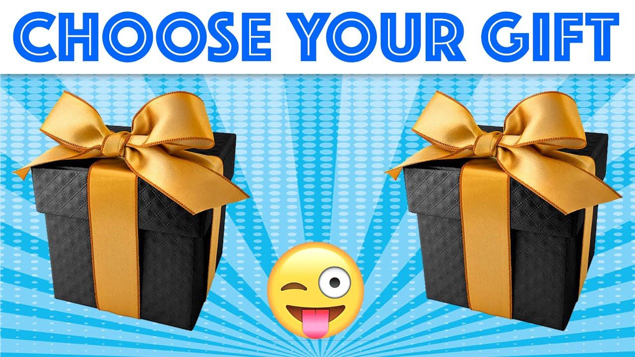 Download CHOOSE YOUR GIFT 🎁  VELG DIN GAVE 💖  WÄHLEN SIE IHR GESCHENK