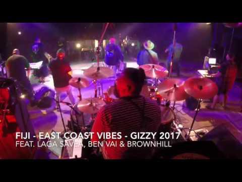 FIJI - Indigenous Life @ ECV NZ 2017