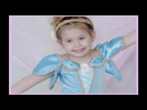 Haylee Mazzella tribute // Precious Child