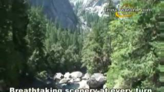 Yosemite Valley Video