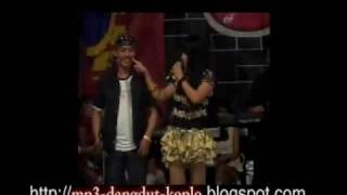 MP3 Dangdut Indonesia