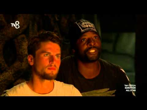 Survivor All Star - Acun Ilıcalı Pascal'ın O Anısını Anlattı (6.Sezon 9.Bölüm)