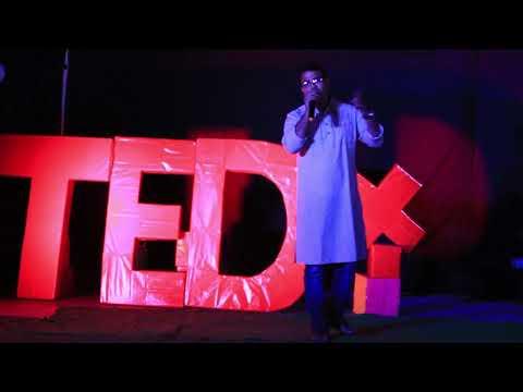 Dream, Dare And Do | Dev Kumar Verma | TEDxYouth@Hirapur