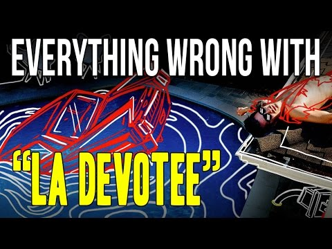 "Thumbnail: Everything Wrong With Panic At The Disco - ""LA Devotee"""