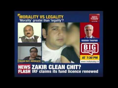 Political War Over AAP Minister's Sex Scandal Tape thumbnail
