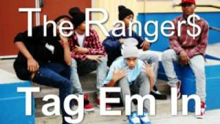 The Ranger$  -  Tag Em In (Jerkin Song) + download