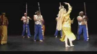 Mabuhay Folkloric Society Sinkil/Pagdiwata