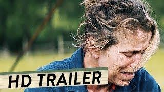 THREE BILLBOARDS OUTSIDE EBBING, MISSOURI Trailer Deutsch German (HD) | USA 2018