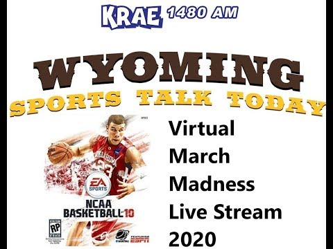 1480 KRAE Virtual March Madness