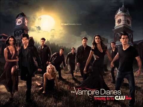 Music 6x22 (The Vampire Diaries) Hunger by Ross Copperman