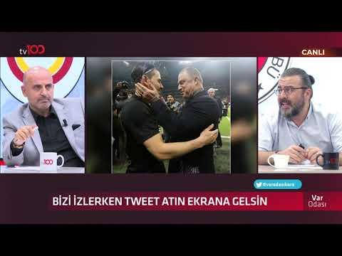 Emre Bol: Bayram değil seyran değil nereden çıktı Aykut Kocaman Konyaspor muhabb