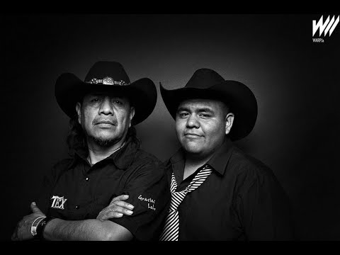 Tex Tex. Los inicios, muerte de Lalo Tex y otras historias.