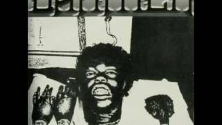 """DAHMER - """"Dahmerized"""" LP (Side B)"""