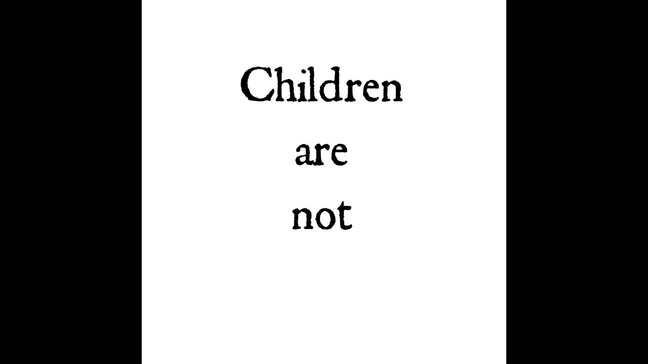 "Quotes Children C.slewis Quote ""children Are Not A Distraction From More"