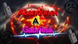Tipografia-MC V7-Abandonei a Gabriela (Dj Rd)