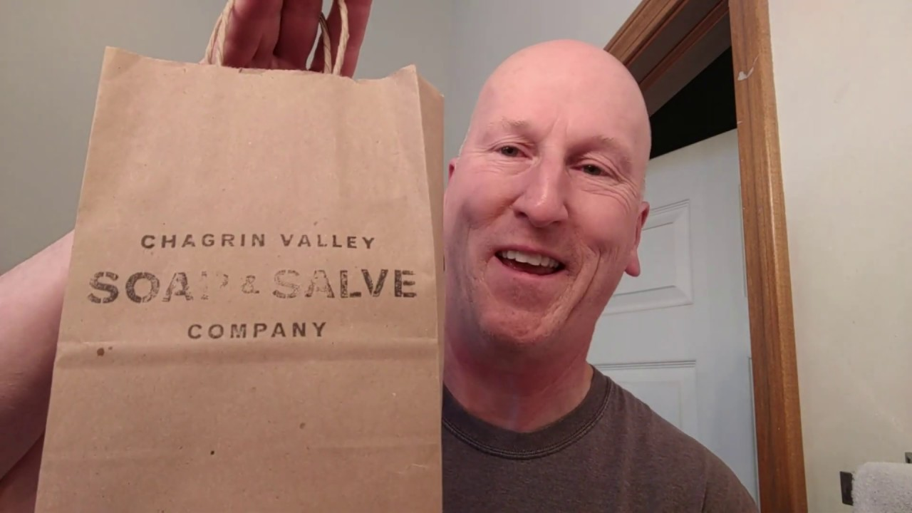 Chagrin Valley Soap and Salve Company