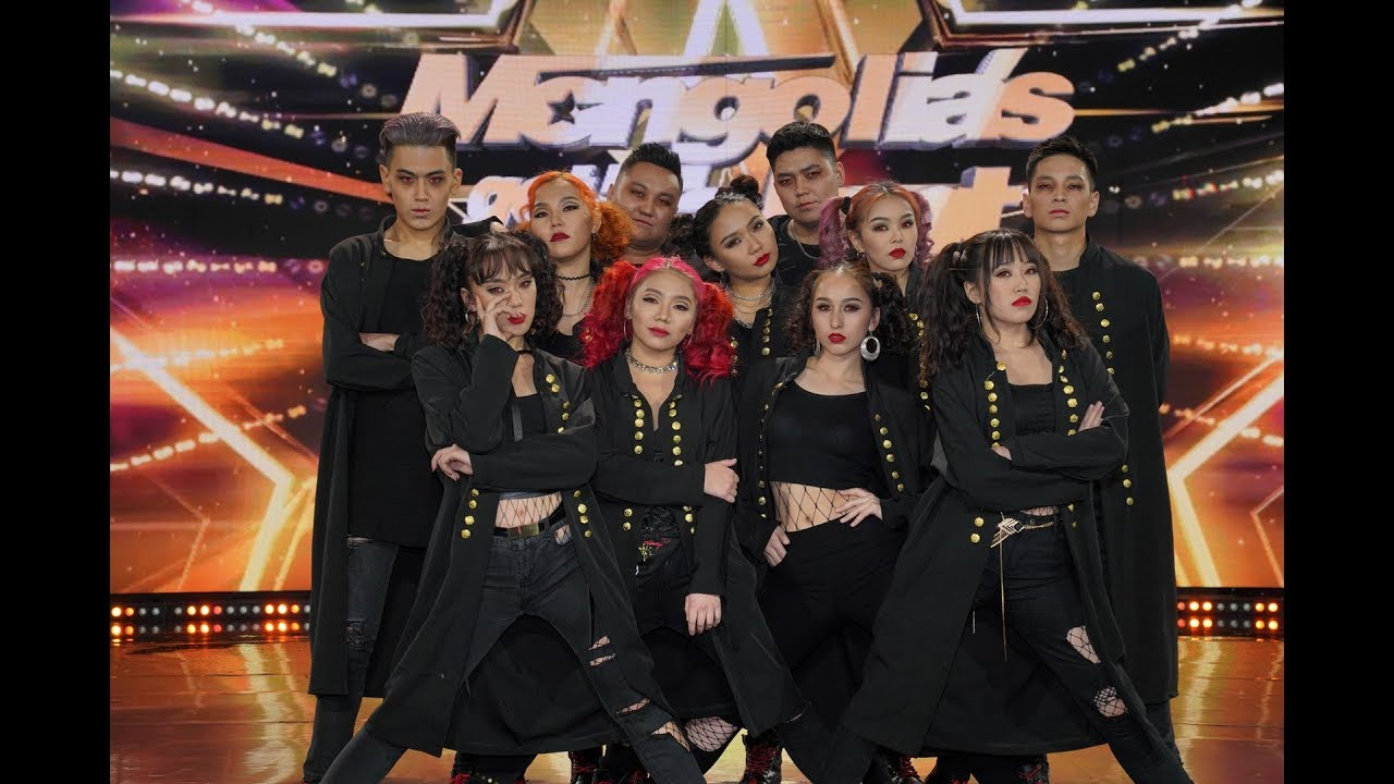 Assassins хамтлаг I Шинэ мэдрэмж, шинэ тэсрэлт I Финалын шат I Mongolia's got talent 2018