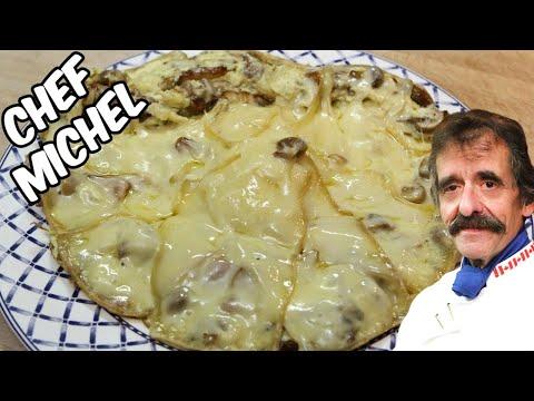 omelette-à-la-savoyarde