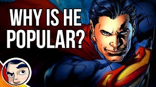 Why Is Batman More Popular Than Superman?