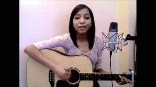 Smile - Avril Lavigne Acoustic Cover