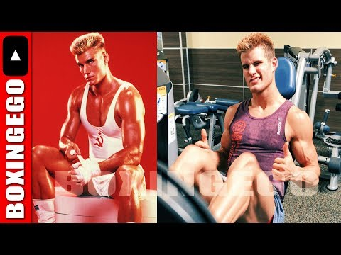 "UFC STAR SAGE NORTHCUTT WANTS IN ON ""CREED 2"" IVAN DRAGO"