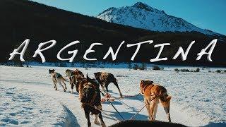 ARGENTINA || Travel Film