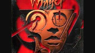 Winger-Under One Condition (original)