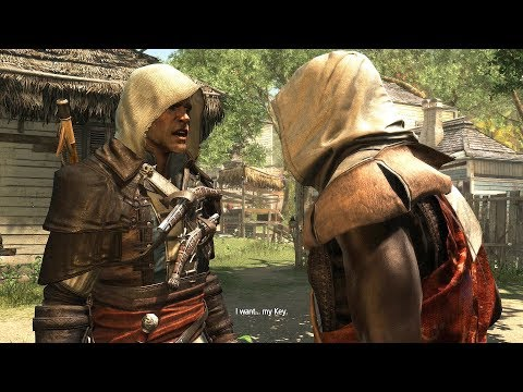 Assassin's Creed 4 Black Flag Templar Hunt in Kingston Ultra Settings thumbnail