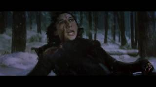 Kylo Ren and Rey: Broken