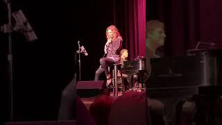 Linda Eder Sings Freddy Mercury 02/22/2020 Palm Beach, FL