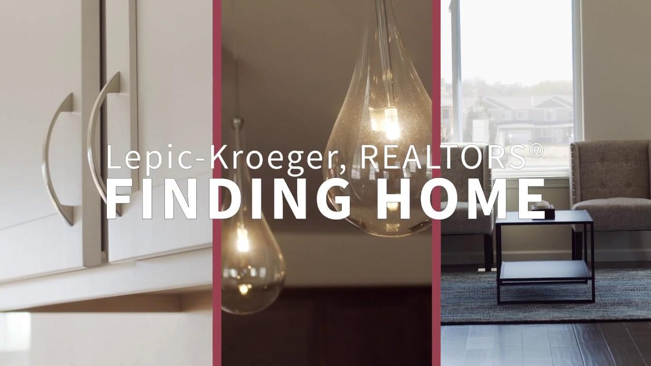 Finding Home Teaser
