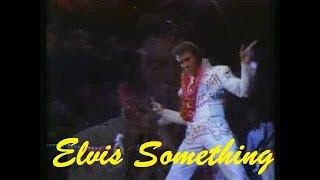 Elvis Presley - Something Legendado