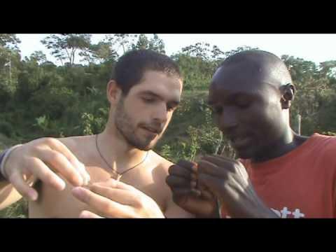 Uganda crazy times